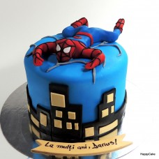 Tort erou Spiderman TC406