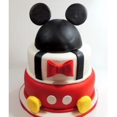 Tort Botez Mickey Mouse TB93