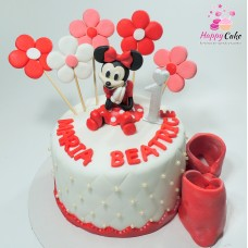 Tort Minnie TC592