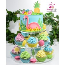 Tort+12 briose decorate MC36
