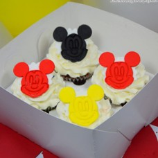 4 Briose Mickey PC16